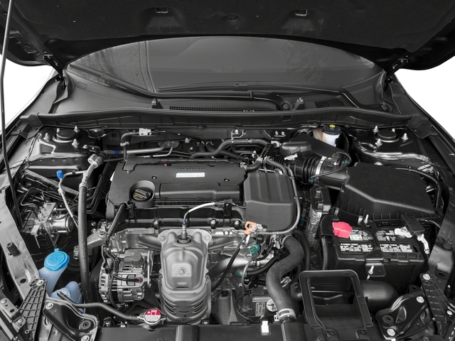2017 Honda Accord Sedan LX CVT - 18833249 - 11