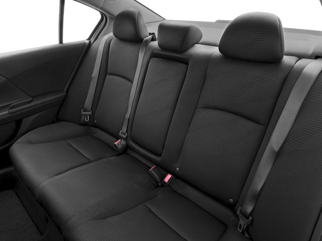 2017 Honda Accord Sedan LX CVT - 18833249 - 12