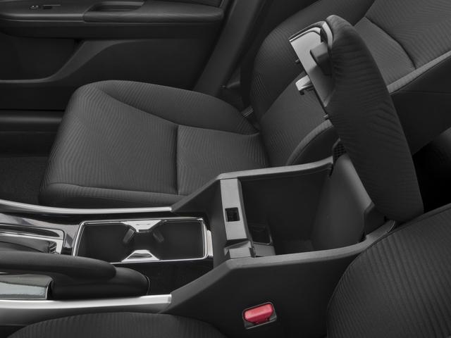 2017 Honda Accord Sedan LX CVT - 18833249 - 13