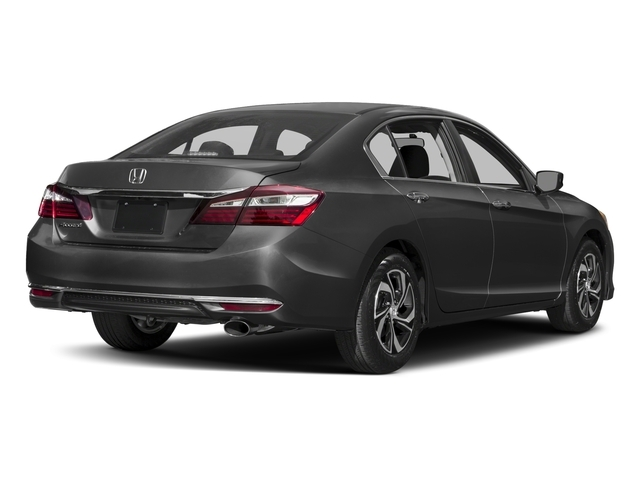 2017 Honda Accord Sedan LX CVT - 18833249 - 2