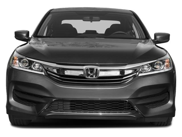 2017 Honda Accord Sedan LX CVT - 18833249 - 3
