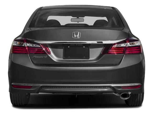 2017 Honda Accord Sedan LX CVT - 18833249 - 4