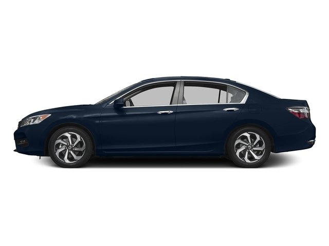 2017 Honda Accord Sedan EX-L CVT - 16341159 - 0