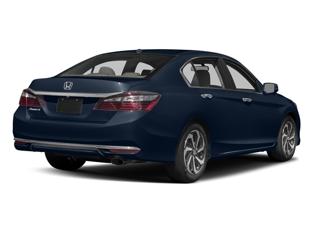 2017 Honda Accord Sedan EX-L CVT - 16341159 - 2