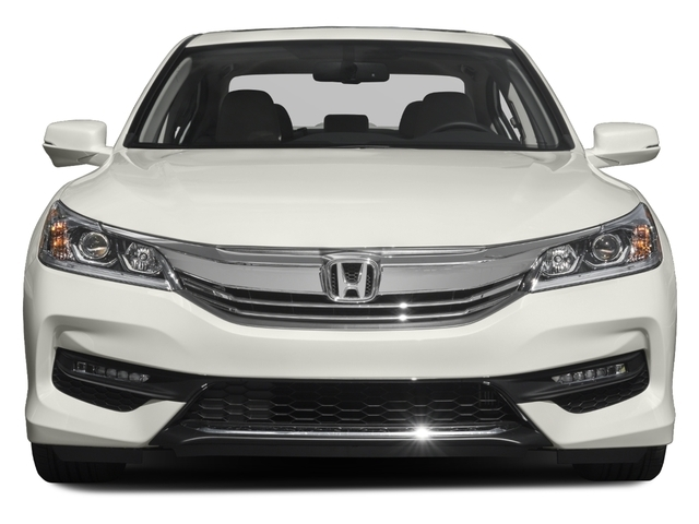 2017 Honda Accord Sedan EX-L CVT - 16341159 - 3