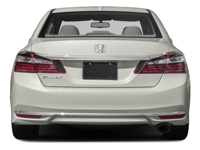 2017 Honda Accord Sedan EX-L CVT - 16341159 - 4