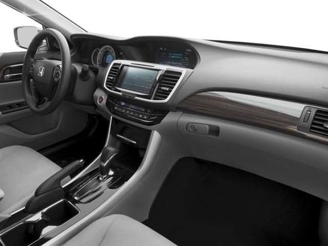 2017 Honda Accord Sedan Ex Cvt 18846057 14