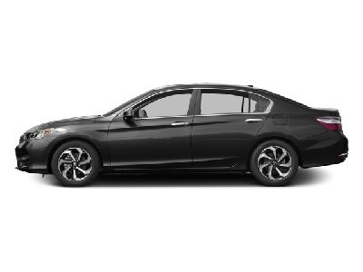 2017 Honda Accord Sedan - 1HGCR2F78HA294001