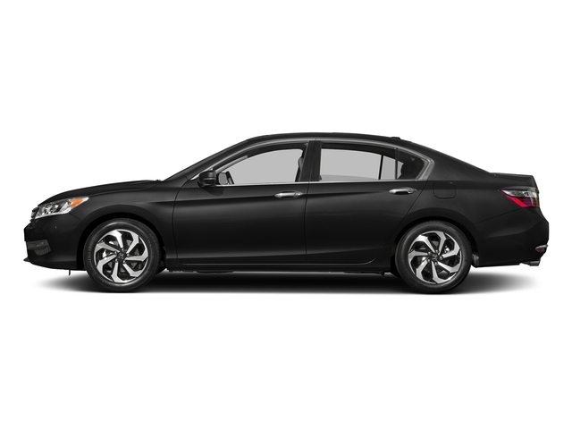 2017 Honda Accord Sedan EX-L V6 Automatic - 15561491 - 0