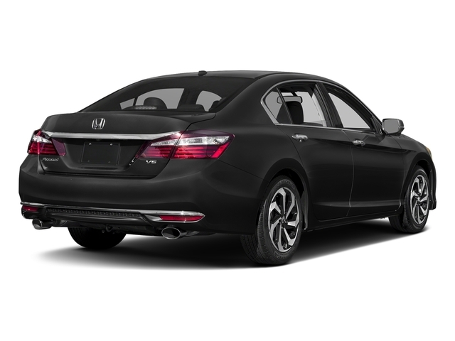 2017 Honda Accord Sedan EX-L V6 Automatic - 15561491 - 2