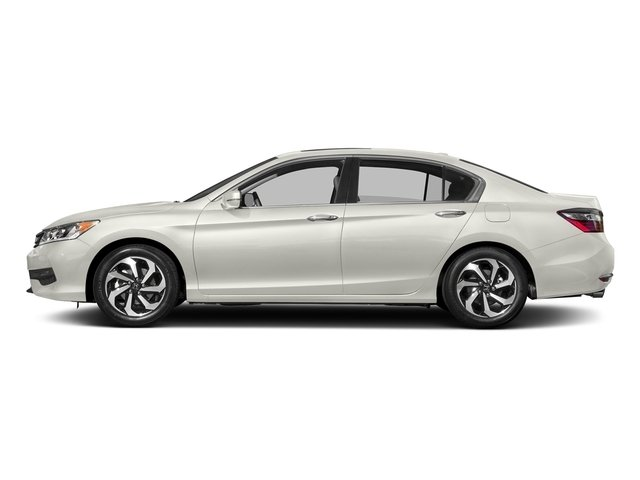 2017 Honda Accord Sedan EX-L V6 Automatic - 17875091 - 0