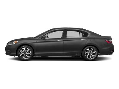 2017 Honda Accord Sedan - 1HGCR3F80HA020452