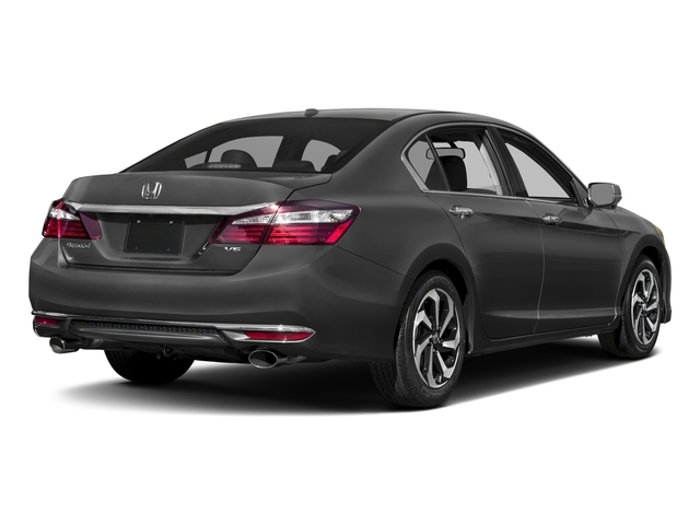 2017 Honda Accord Sedan EX-L V6 Automatic - 16870790 - 2