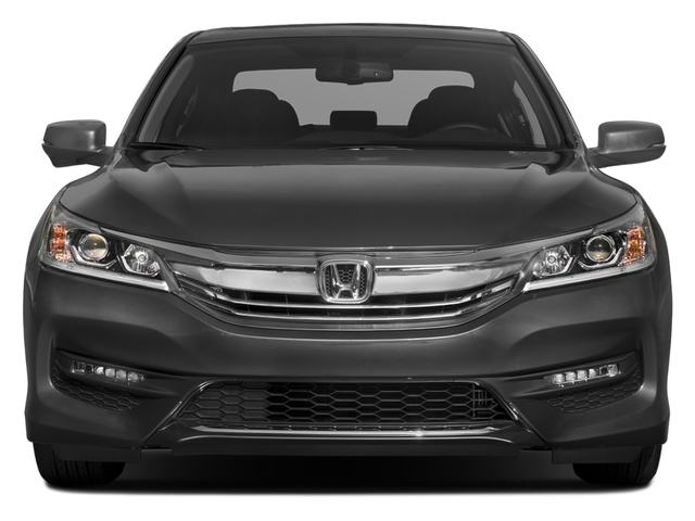 2017 Honda Accord Sedan EX-L V6 Automatic - 16870790 - 3