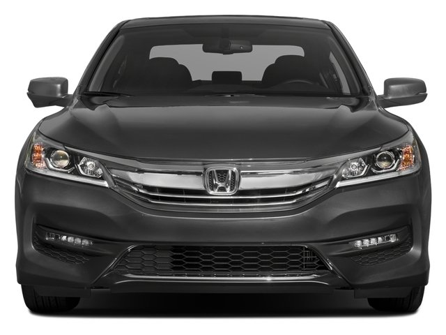 2017 Honda Accord Sedan EX-L V6 Automatic - 17875091 - 3