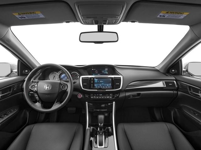 2017 Honda Accord Sedan Ex L V6 Automatic 17791628 6