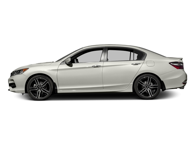 2017 Honda Accord Sedan Sport CVT - 15849540 - 0