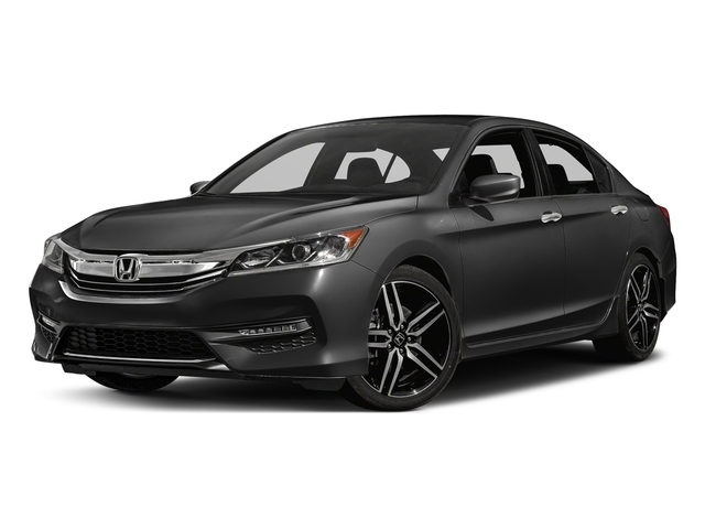 2017 Honda Accord Sedan Sport CVT - 16908864 - 1