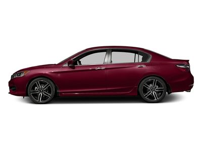 2017 Honda Accord Sedan - 1HGCR2F59HA235683