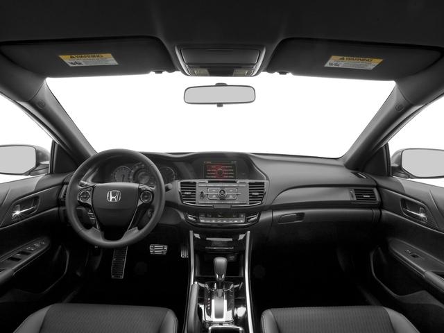 2017 used honda accord sedan sport cvt at penske cleveland for 2017 honda accord warranty