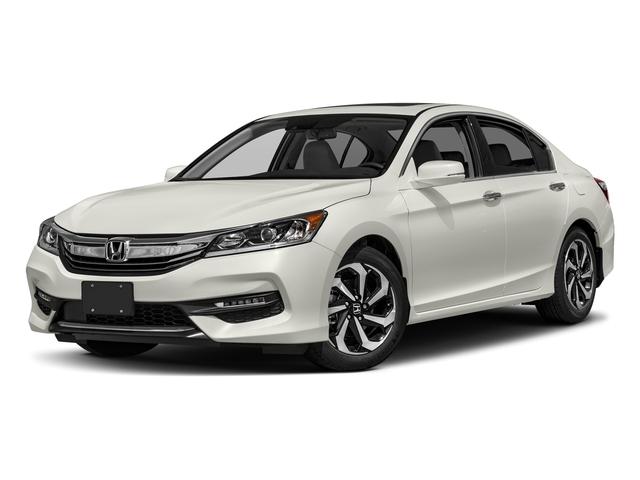 2017 Honda Accord Sedan EX-L V6 Automatic w/Navi & Honda Sensing - 19023959 - 1