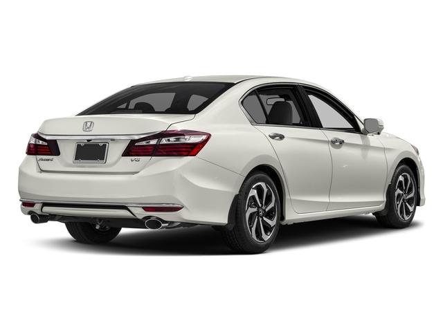 2017 Honda Accord Sedan EX-L V6 Automatic w/Navi & Honda Sensing - 19023959 - 2