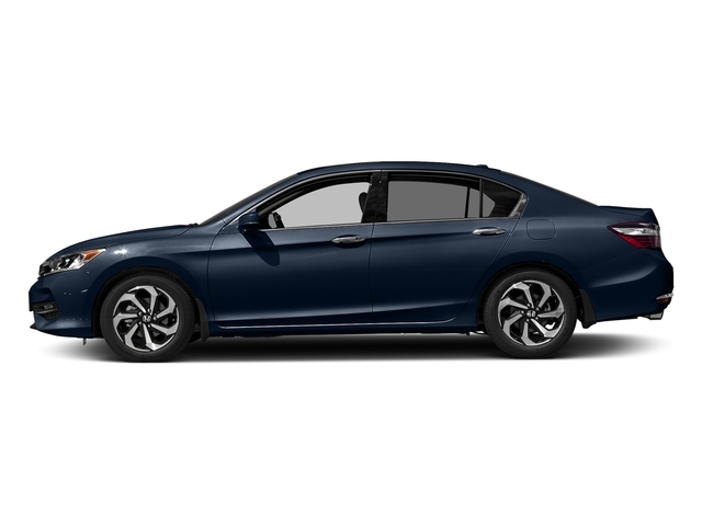 2017 Honda Accord Sedan EX-L V6 Automatic w/Navi & Honda Sensing - 16569095 - 0