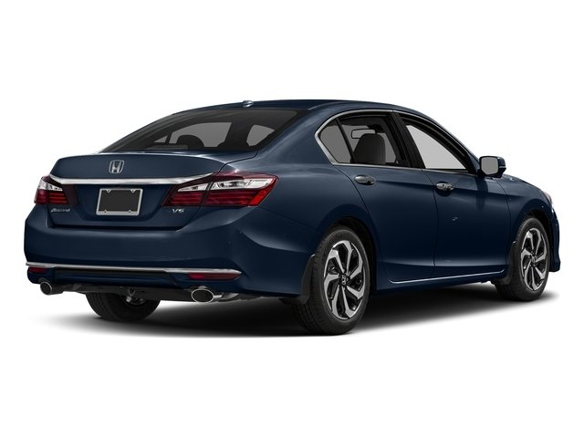 2017 Honda Accord Sedan EX-L V6 Automatic w/Navi & Honda Sensing - 16569095 - 2