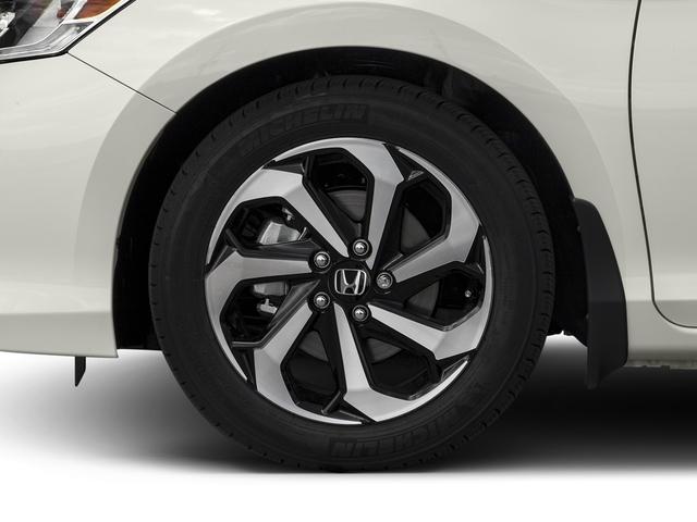2017 Honda Accord Sedan EX-L V6 Automatic w/Navi & Honda Sensing - 19023959 - 9