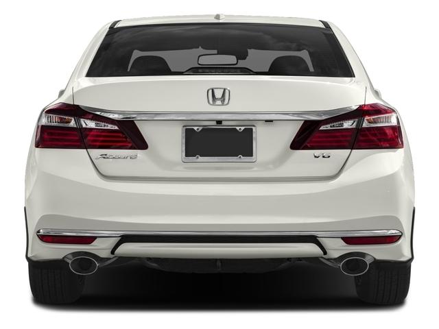 2017 Honda Accord Sedan EX-L V6 Automatic w/Navi & Honda Sensing - 19023959 - 4