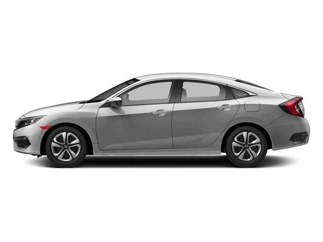 2017 Honda Civic Sedan LX CVT - 15776574 - 0