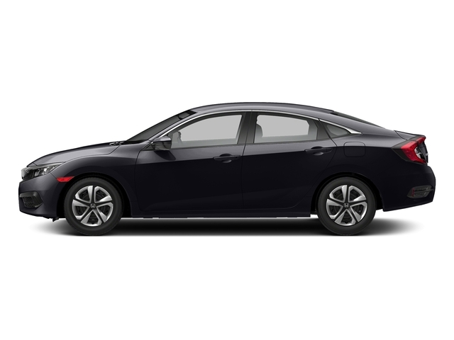 2017 Honda Civic Sedan LX - 17099454 - 0