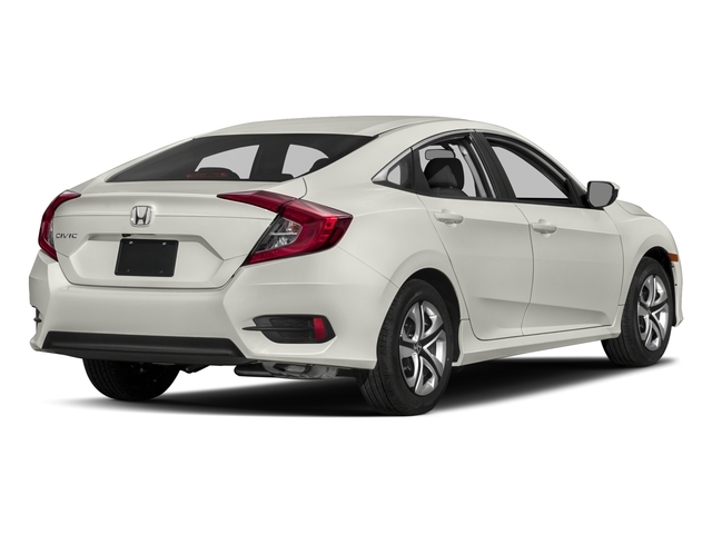 2017 Honda Civic Sedan LX - 17099454 - 2