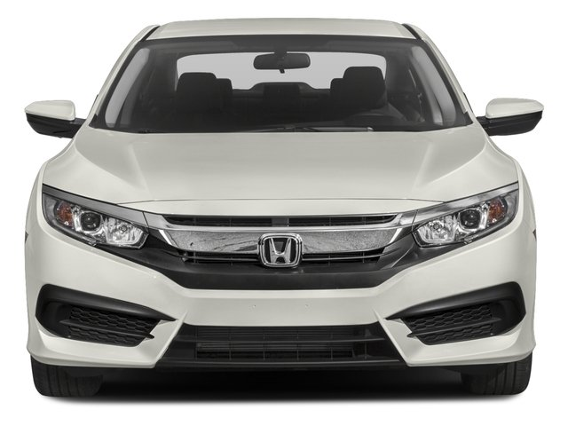 2017 Honda Civic Sedan LX - 17099454 - 3