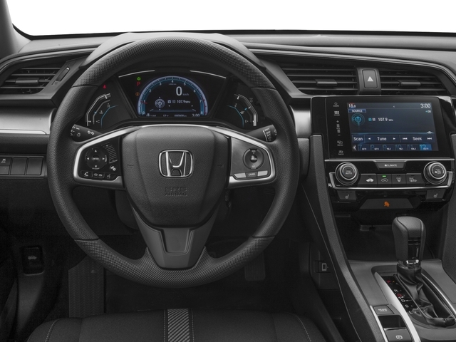 2017 Honda Civic Sedan LX - 17099454 - 5