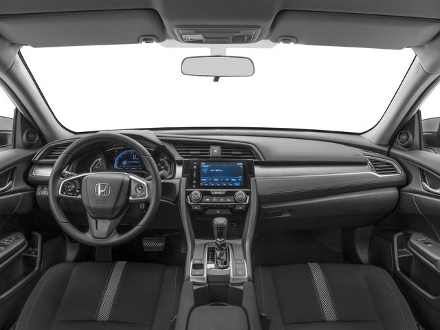 2017 Honda Civic Sedan Lx Cvt 18402546 6