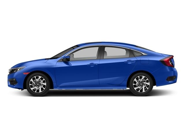 2017 Honda Civic Sedan EX - 18496429 - 0
