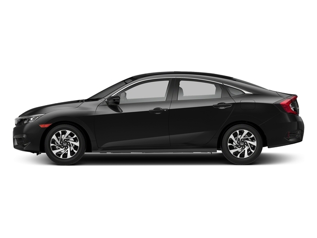 2017 Honda Civic Sedan EX CVT - 16507484 - 0