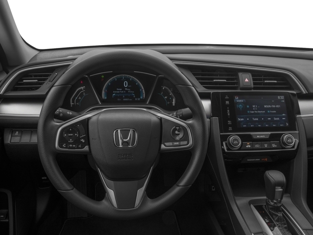 2017 Honda Civic Sedan EX CVT - 16019967 - 5