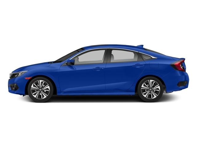 2017 Honda Civic Sedan EX-T CVT - 16367409 - 0