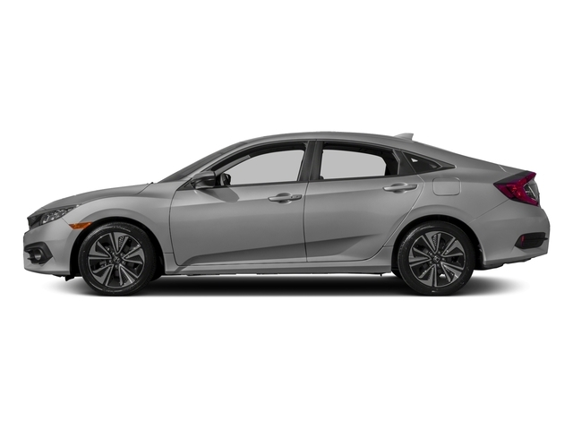 2017 Honda Civic Sedan EX-T CVT - 16821616 - 0