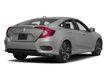 2017 Honda Civic Sedan EX-T CVT - 16367409 - 2