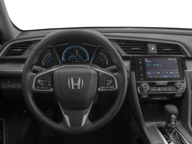 2017 Honda Civic Sedan EX-T CVT - 16367409 - 5