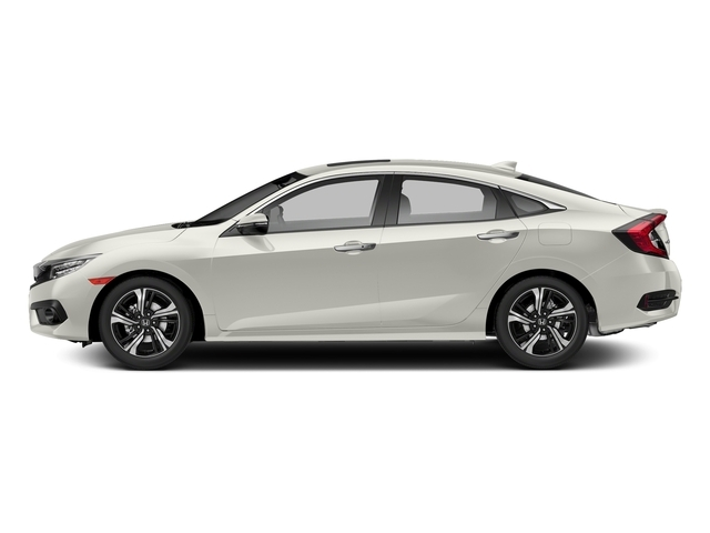 2017 Honda Civic Sedan Touring CVT - 16507155 - 0