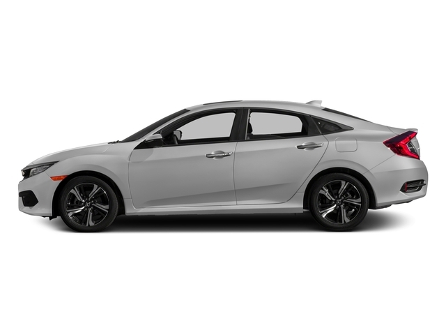 2017 Honda Civic Sedan Touring CVT - 15789644 - 0
