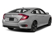 2017 Honda Civic Sedan Touring CVT - 16491709 - 2