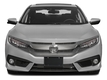 2017 Honda Civic Sedan Touring CVT - 16491709 - 3
