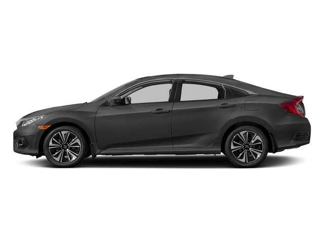 Dealer Video - 2017 Honda Civic Sedan EX-T CVT w/Honda Sensing - 16839112