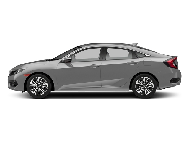 2017 Honda Civic Sedan EX-L CVT - 16839114 - 0