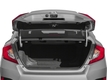 2017 Honda Civic Sedan EX-L CVT - 16891986 - 10
